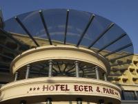 Hotel Eger & Park*** Superior