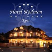 Hotel Ködmön****