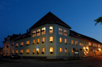 Hotel Korona Eger****