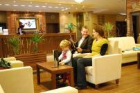 Wellness Hotel Gyula7 Kép 9