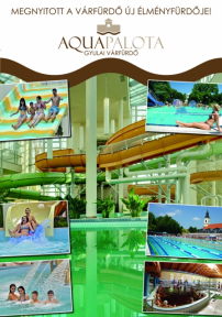 Wellness Hotel Gyula7 Kép 35