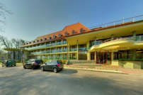 Wellness Hotel Gyula7 Kép 1