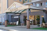 Palace Hotel Hévíz**** Kép 6