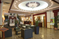 Palace Hotel Hévíz**** Kép 9