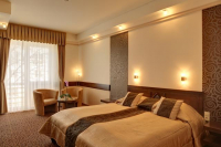 Apollo Termalhotel and Apartments****