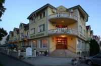 Hotel Korona (Hajdúszoboszló)***