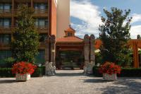 Thermal Hotel Harkány****