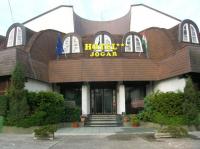 Hotel Jogar***