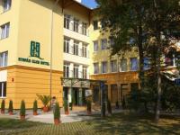 Gyopár Club Hotel