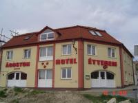 Ágoston Hotel ***