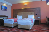 Hotel Makár Sport & Wellness**** Kép 2