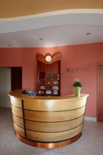 Hotel Millennium**** Kép 10