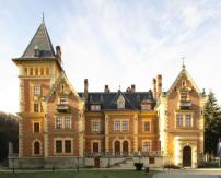 Kastélyhotel Sasvár Resort***** Kép 2
