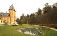 Kastélyhotel Sasvár Resort***** Kép 3