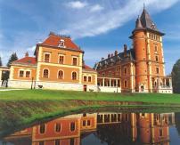 Kastélyhotel Sasvár Resort***** Kép 4