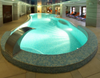 Kastélyhotel Sasvár Resort***** Kép 7