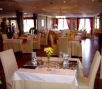 Kék Duna Wellness Hotel**** Kép 2