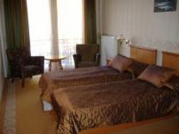 Kék Duna Wellness Hotel**** Kép 3