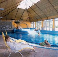 Kék Duna Wellness Hotel**** Kép 8