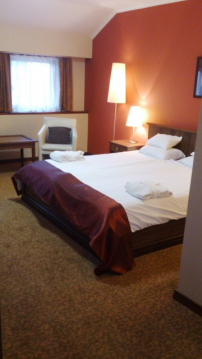 Hotel Bassiana**** Kép 6