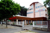 Hotel Korona Siófok