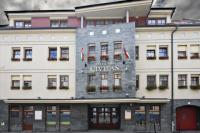 Civitas Boutique Hotel***