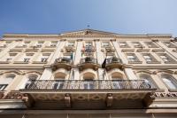 Pannonia Hotel****