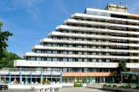 City Partner Hotel Szieszta ***