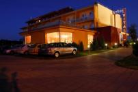 Hotel Vital**** Kép 1