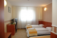 Atlantic Hotel Budapest***